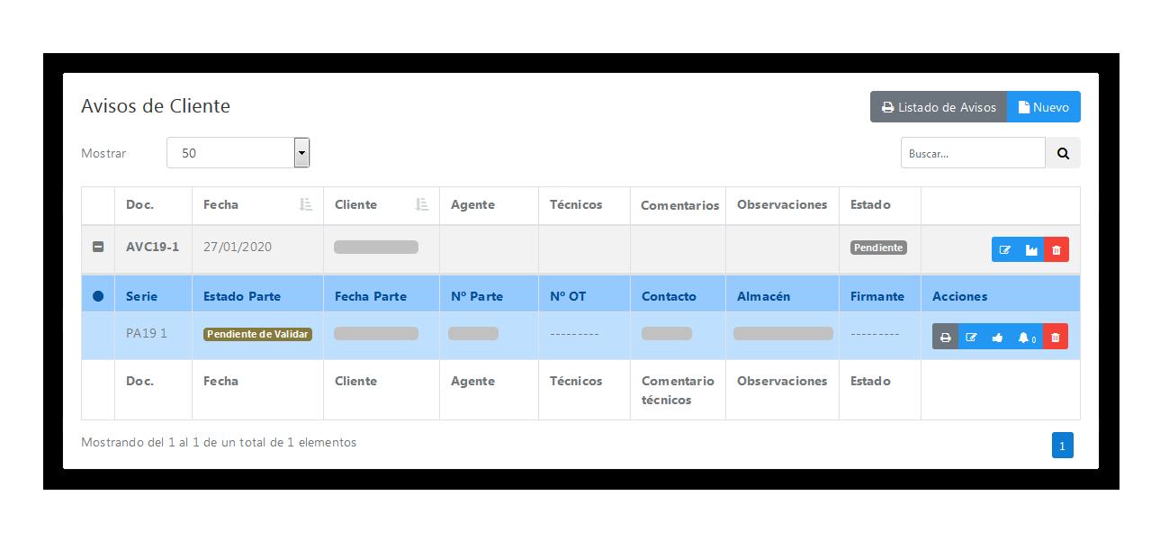 SoportNET | Software de Gestión para Empresas